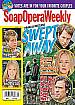 12-7-10 Soap Opera Weekly  MICHAEL MUHNEY-SHARON CASE