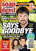 12-7-15 Soap Opera Digest  PETER RECKELL-SAL STOWERS