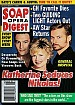 12-8-98 Soap Opera Digest  MARY BETH EVANS-TYLER CHRISTOPHER