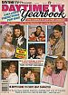 12-85 Daytime TV Yearbook  EMMA SAMMS-TRISTAN ROGERS