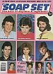 12-86 The Soap Set  PETER RECKELL-MICHAEL WEISS
