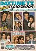 12-87 Daytime TV Yearbook  GUIDING LIGHT-LOVING