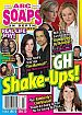 1-20-14 ABC Soaps In Depth  TERESA CASTILLO-KIRSTEN STORMS