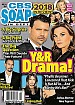 12-10-18 CBS Soaps In Depth JOSHUA MORROW-YEAR IN REVIEW