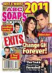 12-12-11 ABC Soaps In Depth  BRUCE WEITZ-YEAR IN REVIEW
