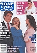 12-13-88 Soap Opera Digest  ANNE HECHE-LAURENCE LAU