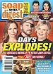 12-14-20 Soap Opera Digest TAMARA BRAUN-JOHNNY WACTOR
