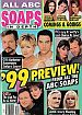 12-15-98 ABC Soaps In Depth  GINA TOGNONI-KRISTINA WAGNER