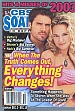 12-16-03 CBS Soaps In Depth JOSHUA MORROW-SEAN KANAN