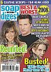 12-16-08 Soap Opera Digest  THE BEST & WORST of 2008