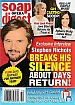 12-16-19 Soap Opera Digest STEPHEN NICHOLS-BILLY FLYNN
