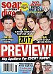 1-2-17 Soap Opera Digest  2017 PREVIEW-FINOLA HUGHES