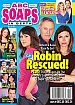 12-24-12 ABC Soaps In Depth  FINOLA HUGHES-TRISTAN ROGERS