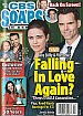 12-24-18 CBS Soaps In Depth AMELIA HEINLE-CAIT FAIRBANKS