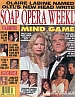 12-24-96 Soap Opera Weekly  MARCY WALKER-LAURALEE BELL