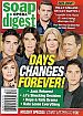 12-25-17 Soap Opera Digest  DON DIAMONT-LETTERS FROM STARS