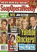 12-27-11 Soap Opera Weekly  DEIDRE HALL-CHRISTIE CLARK
