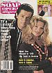 12-27-88 Soap Opera Digest  CHARLES SHAUGHNESSY-ANNA-HOLBROOK