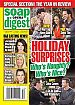 12-29-14 Soap Opera Digest  BRANDON BARASH-MARK HAPKA