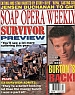 1-30-01 Soap Opera Weekly  BROOK KERR-JENSEN BUCHANAN