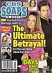1-30-12 CBS Soaps In Depth  SHARON CASE-MELISSA CLAIRE EGAN