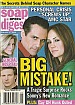 1-31-06 Soap Opera Digest  LISA RINNA-AIDEN TURNER