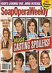 1-3-12 Soap Opera Weekly  SEAN KANAN-KIRSTEN STORMS