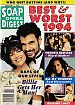 1-3-95 Soap Opera Digest  THE BEST & WORST of 1994