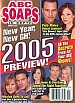 1-4-05 ABC Soaps In Depth  TYLER CHRISTOPHER-JUSTIN BRUENING