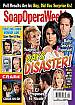 1-4-11 Soap Opera Weekly  NADIA BJORLIN-SHAWN CHRISTIAN