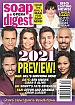 1-4-21 Soap Opera Digest 2021 PREVIEW-CADY MCCLAIN