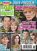 1-6-09 Soap Opera Digest  2009 PREVIEW-JEFF BRANSON