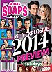 1-6-14 ABC Soaps In Depth  2014 PREVIEW-BRADFORD ANDERSON