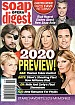 1-6-20 Soap Opera Digest JACQUELINE MACINNES WOOD-2020 PREVIEW