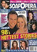 1-6-98 Soap Opera Update  LAURALEE BELL-REAL LIFE COUPLES