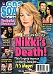 1-7-19 CBS Soaps In Depth MELODY THOMAS SCOTT-Y&R