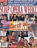 1-7-97 Soap Opera Weekly  SYDNEY PENNY-TED KING