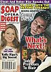 1-9-01 Soap Opera Digest  KELLY RIPA-SEAN KANAN
