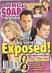1-9-12 ABC Soaps In Depth  LAURA WRIGHT-CHAD DUELL