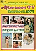 1973 Afternoon TV Yearbook MARY STUART-DONALD MAY