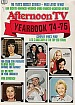1974 Afternoon TV Yearbook DON HASTINGS-DON STEWART