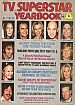 1975 TV Superstar Yearbook  COLLECTOR'S ISSUE