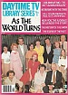 1976 Daytime TV Library Series AS THE WORLD TURNS