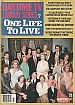 1976 Daytime TV Library Series ONE LIFE TO LIVE