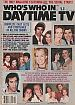 1978 Who's Who In Daytime TV THE DOCTORS-EDGE OF NIGHT