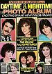 1982 Daytime & Nighttime Photo Album KIM DELANEY