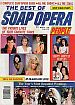 1987 Best Of Soap Opera People  ISSUE NUMBER ONE