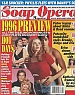 1-9-96 Soap Opera Magazine  GINA TOGNONI-NATHAN FILLION