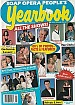 2-89 Soap Opera People's Yearbook GUIDING LIGHT-LOVING