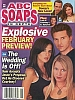 2-1-05 ABC Soaps In Depth  STEVE BURTON-ALICIA LEIGH WILLIS